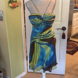 CACHE BOTHIQUE VERY BEAUTIFUL DRESS SIZE 10